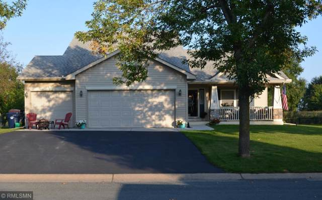 20668 Camden Path, Farmington, MN 55024 (MLS #5295871) :: The Hergenrother Realty Group