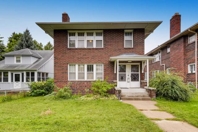 3424 Fremont Avenue S, Minneapolis, MN 55408 (#5295893) :: House Hunters Minnesota- Keller Williams Classic Realty NW