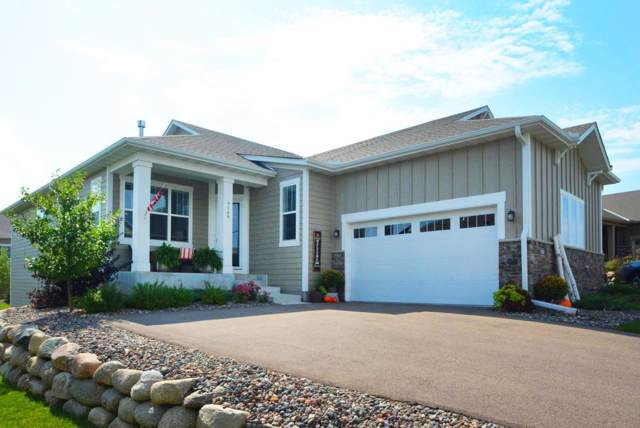 9189 Compass Pointe Road, Woodbury, MN 55129 (#5295900) :: Bre Berry & Company
