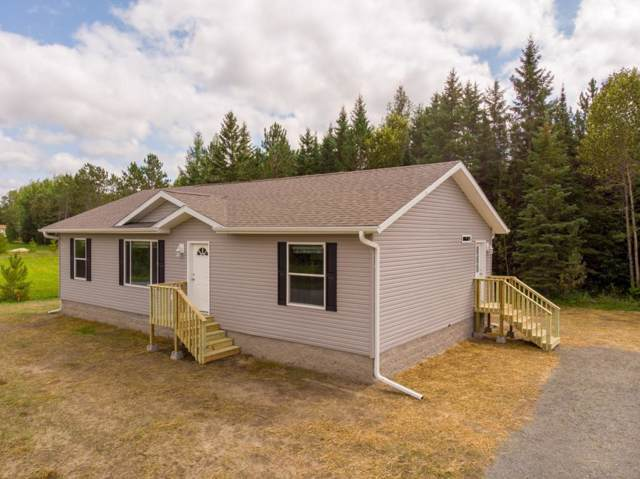 209 Scenic Estates Drive, Bigfork, MN 56628 (MLS #5295904) :: The Hergenrother Realty Group