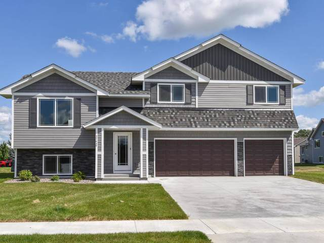 37649 Hawthorne Avenue, North Branch, MN 55056 (MLS #5296030) :: The Hergenrother Realty Group