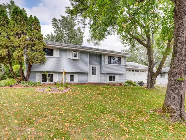 3320 Bryant Avenue, Anoka, MN 55303 (MLS #5296064) :: The Hergenrother Realty Group