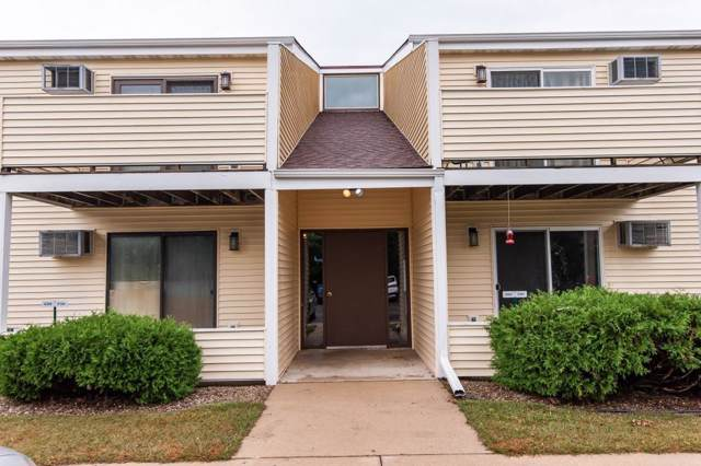 2220 Valleyhigh Drive NW E202, Rochester, MN 55901 (MLS #5296069) :: The Hergenrother Realty Group