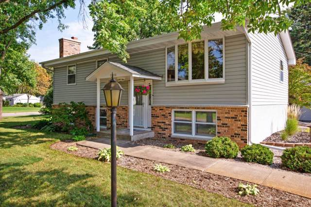 11816 Virginia Avenue N, Champlin, MN 55316 (MLS #5296076) :: The Hergenrother Realty Group