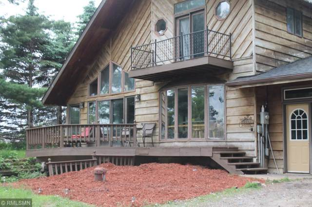 1745 11th Avenue, Baldwin, WI 54002 (MLS #5296105) :: The Hergenrother Realty Group