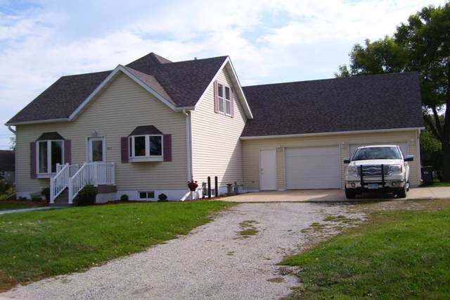 805 S Washington Avenue, Spring Valley, MN 55975 (MLS #5296116) :: The Hergenrother Realty Group