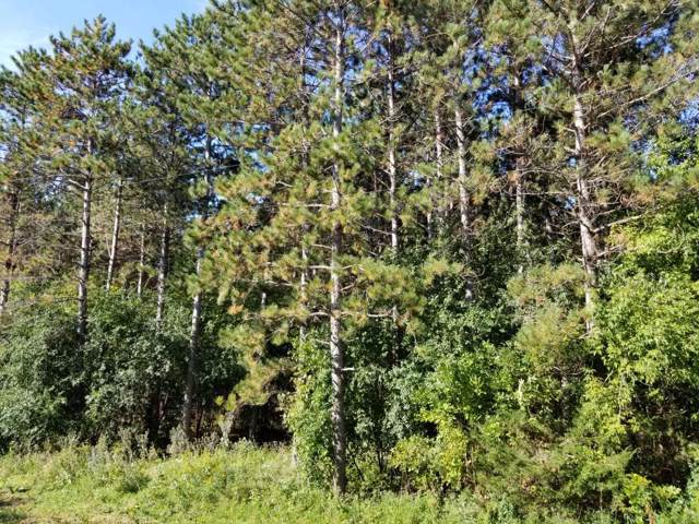 Lot 1 37th Street, Saint Joseph Twp, WI 54016 (MLS #5296119) :: The Hergenrother Realty Group