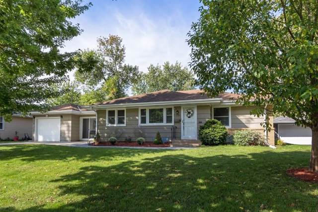 6820 5th Avenue S, Richfield, MN 55423 (MLS #5296129) :: The Hergenrother Realty Group