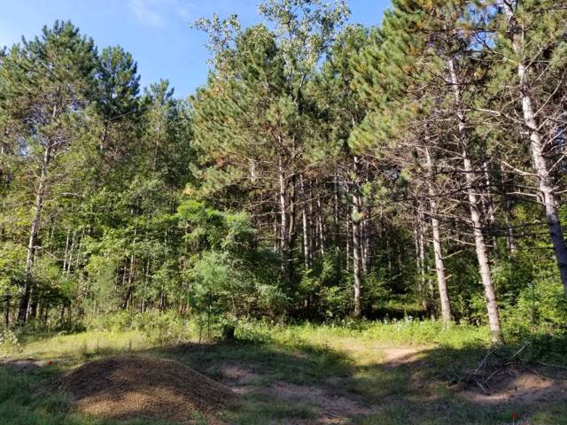 Lot 3 37th Street, Saint Joseph Twp, WI 54016 (MLS #5296149) :: The Hergenrother Realty Group