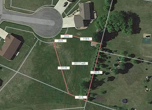 610 Emma Drive SE, Cold Spring, MN 56320 (#5296153) :: The Michael Kaslow Team