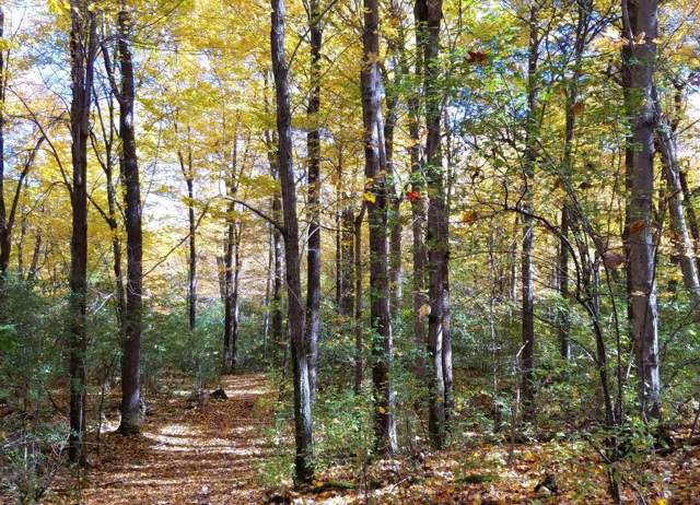 Lot 4 37th Street, Saint Joseph Twp, WI 54016 (MLS #5296163) :: The Hergenrother Realty Group