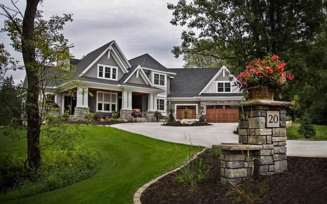 2925 Willowood Farm Road, Medina, MN 55340 (#5296181) :: House Hunters Minnesota- Keller Williams Classic Realty NW
