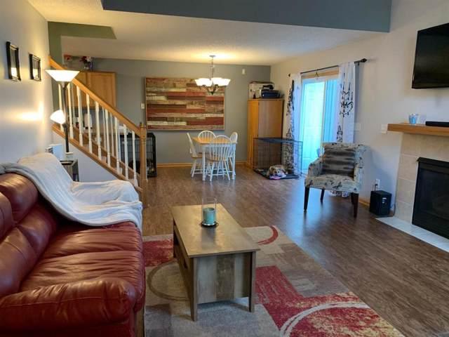 12165 63rd Street NE #107, Otsego, MN 55301 (#5296190) :: House Hunters Minnesota- Keller Williams Classic Realty NW