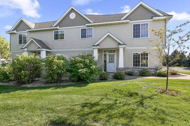 10751 Unity Lane N, Brooklyn Park, MN 55443 (MLS #5296196) :: The Hergenrother Realty Group