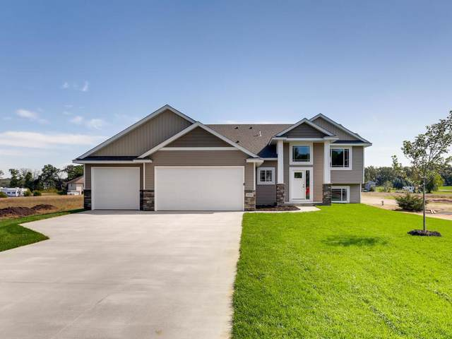 19341 Arrowhead Street NW, Oak Grove, MN 55011 (MLS #5296202) :: The Hergenrother Realty Group