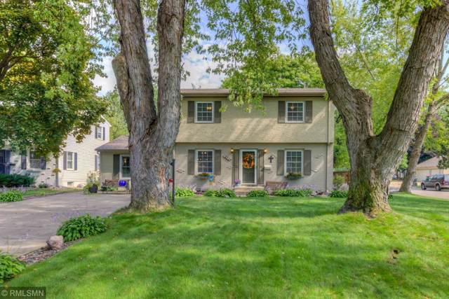 4301 Tyler Street NE, Columbia Heights, MN 55421 (MLS #5296215) :: The Hergenrother Realty Group