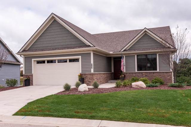 2163 Centurion Court NE, Rochester, MN 55906 (MLS #5296249) :: The Hergenrother Realty Group
