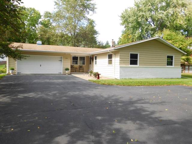 1700 5th Street SW, Willmar, MN 56201 (MLS #5296302) :: The Hergenrother Realty Group