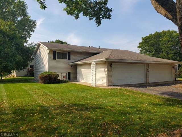 3823 Deercliff Court, Eagan, MN 55123 (MLS #5296316) :: The Hergenrother Realty Group
