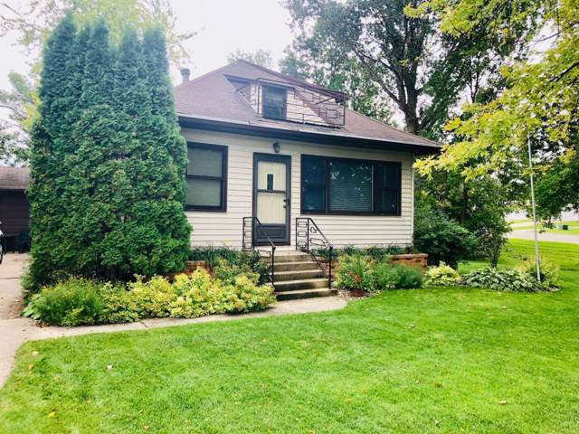 911 Lakeland Drive, Willmar, MN 56201 (MLS #5296338) :: The Hergenrother Realty Group