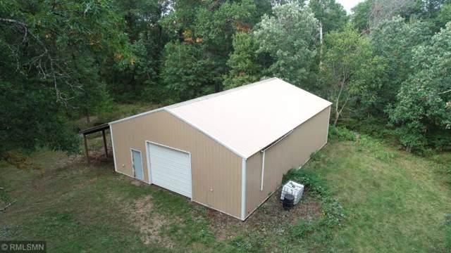 23847 Grey Fox Lane, Grantsburg, WI 54840 (MLS #5296352) :: The Hergenrother Realty Group