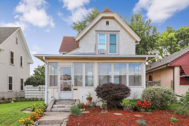 117 5th Avenue S, , MN 55075 (MLS #5296380) :: The Hergenrother Realty Group