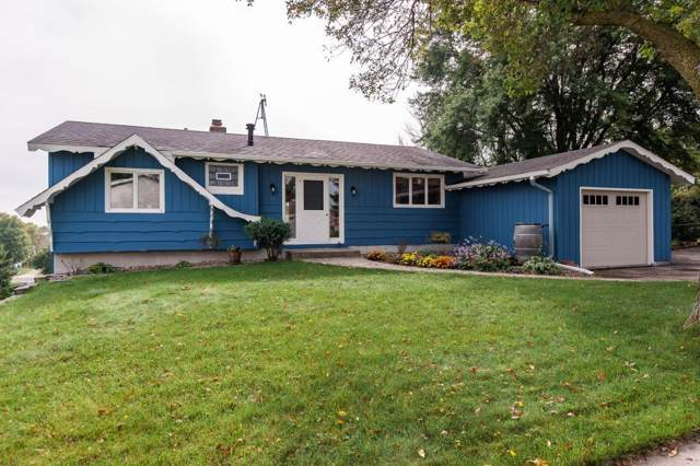 4830 Salley Lane NW, Rochester, MN 55901 (MLS #5296414) :: The Hergenrother Realty Group