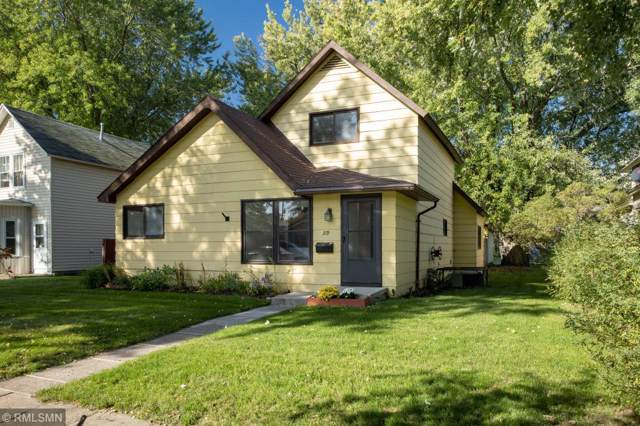 319 2nd Avenue NE, Brainerd, MN 56401 (#5296421) :: The Michael Kaslow Team