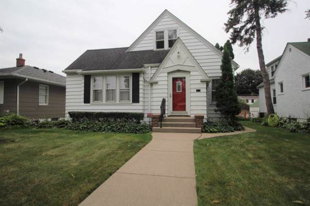 1600 Bayard Avenue, Saint Paul, MN 55116 (#5296544) :: The Sarenpa Team
