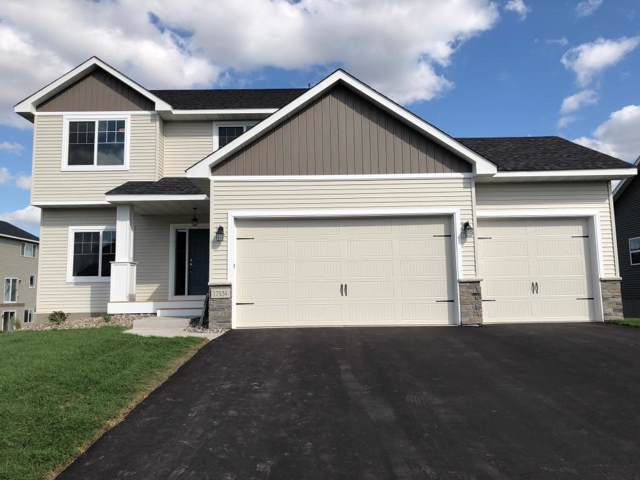 9613 Westwind Trail, Woodbury, MN 55129 (#5296546) :: House Hunters Minnesota- Keller Williams Classic Realty NW