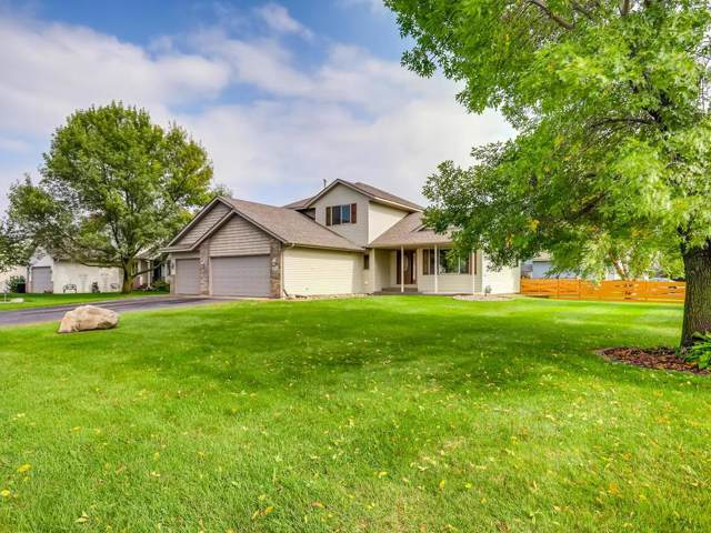 13957 Norway Street NW, Andover, MN 55304 (#5296782) :: The Michael Kaslow Team