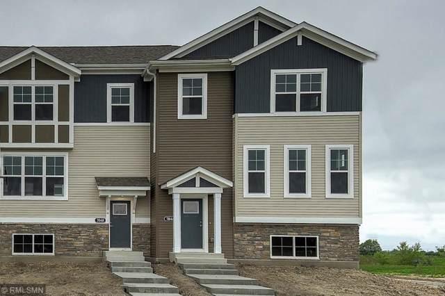 7040 Huckleberry Drive, Minnetrista, MN 55331 (#5297057) :: House Hunters Minnesota- Keller Williams Classic Realty NW