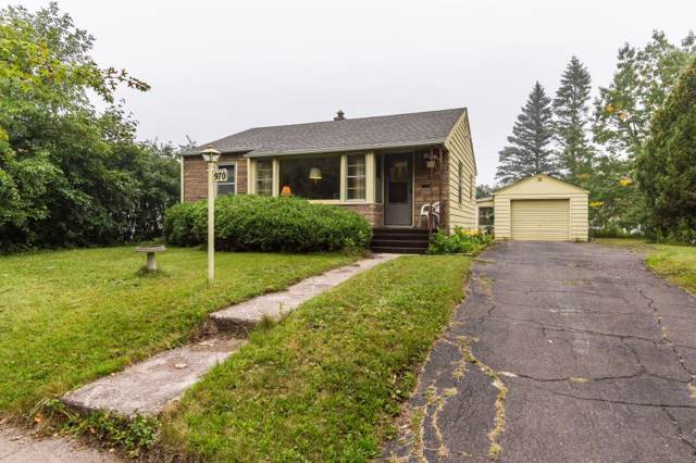 970 89th Avenue W, Duluth, MN 55808 (#5297141) :: HergGroup Northwest