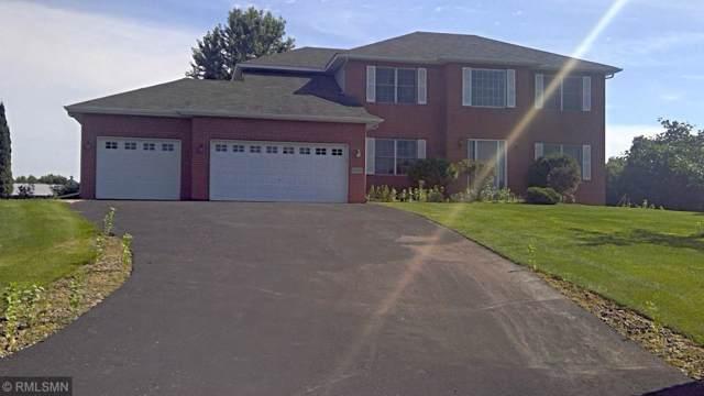9703 Jandel Avenue NE, Otsego, MN 55362 (#5297237) :: House Hunters Minnesota- Keller Williams Classic Realty NW