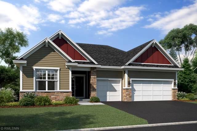 7486 Palmgren Avenue NE, Otsego, MN 55330 (#5297249) :: House Hunters Minnesota- Keller Williams Classic Realty NW