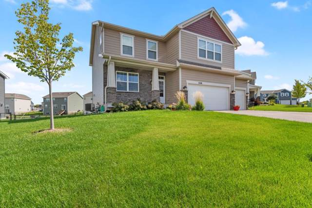 3528 Kadler Avenue NE, Saint Michael, MN 55376 (#5297453) :: House Hunters Minnesota- Keller Williams Classic Realty NW