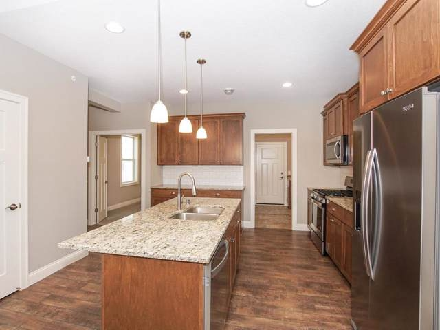 486 Laura Lane SE, Saint Michael, MN 55376 (#5297754) :: House Hunters Minnesota- Keller Williams Classic Realty NW