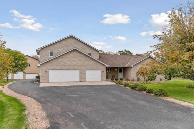 14240 Shadow Wood Drive, Rogers, MN 55374 (#5297880) :: House Hunters Minnesota- Keller Williams Classic Realty NW