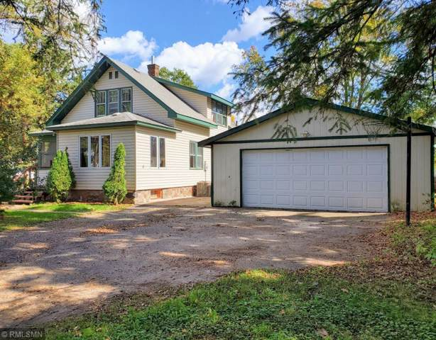 555 2nd Avenue NW, Milaca, MN 56353 (#5298179) :: House Hunters Minnesota- Keller Williams Classic Realty NW
