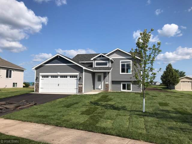 704 Lauren Avenue, Clearwater, MN 55320 (#5298270) :: The Michael Kaslow Team