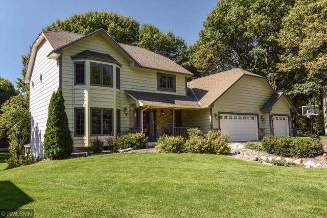 12170 Ivywood Street NW, Coon Rapids, MN 55433 (#5298480) :: JP Willman Realty Twin Cities