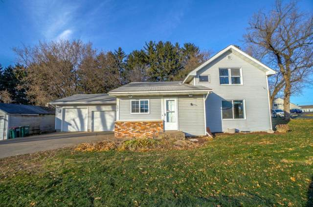 101 W Graham Street, Roberts, WI 54023 (MLS #5298601) :: The Hergenrother Realty Group