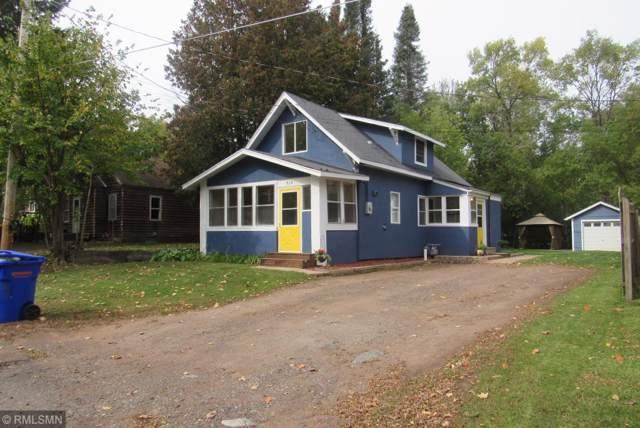 613 6th Street, Moose Lake, MN 55767 (#5298922) :: Bre Berry & Company