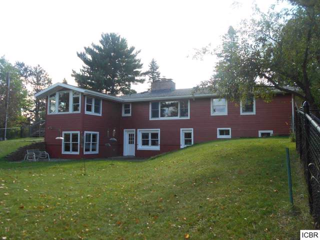 1519 NW 9th St, Grand Rapids, MN 55744 (#5315347) :: Bre Berry & Company