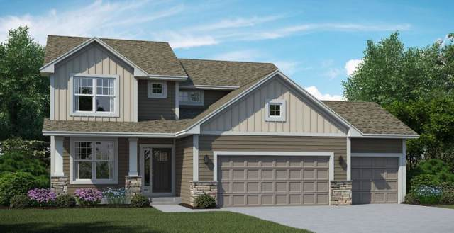 3916 Melby Avenue NE, Saint Michael, MN 55376 (#5315374) :: House Hunters Minnesota- Keller Williams Classic Realty NW