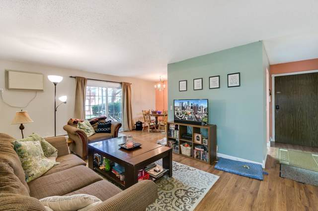 708 Old Settlers Trail #1, Hopkins, MN 55343 (#5315379) :: Bre Berry & Company