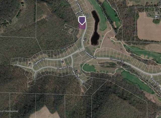 2523 Clubhouse Drive, Lake City, MN 55041 (#5315500) :: Straka Real Estate