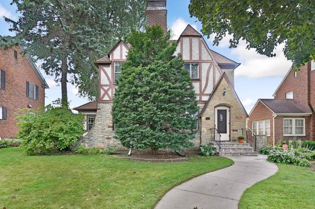 1684 Pinehurst Avenue, Saint Paul, MN 55116 (#5315545) :: The Odd Couple Team