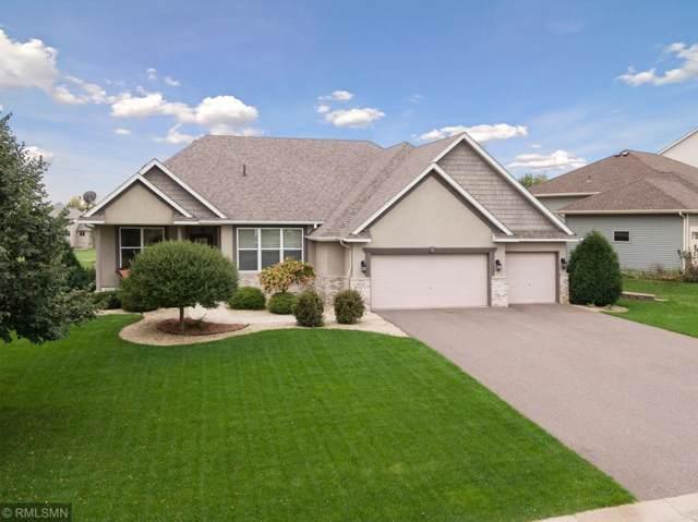 10127 93rd Street NE, Otsego, MN 55362 (#5315603) :: House Hunters Minnesota- Keller Williams Classic Realty NW