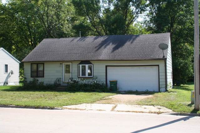 215 E South Street, Janesville, MN 56048 (MLS #5315658) :: The Hergenrother Realty Group